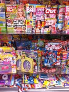 Co-op magazine dispay 9.1.15